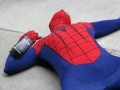 Drunk Spiderman
