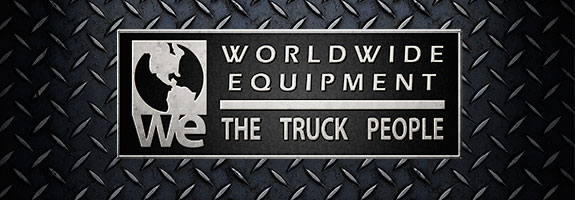 Worldwide Equipment