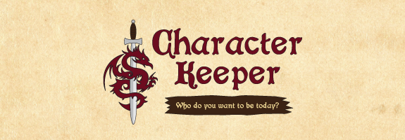 Character Keeper